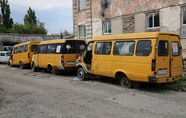 Суд признал правоту волгоградских маршрутчиков в споре с чиновниками