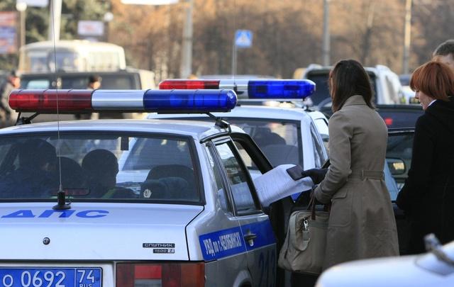 Автомобилистка из Челябинска сбила ребенка и сбежала