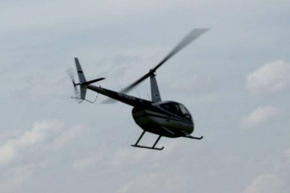 Скоро из Рыбинска будем летать на вертолётах