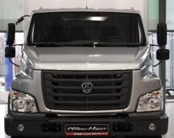 В Ростове стартовали продажи «ГАЗона Next»