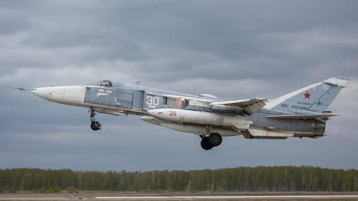 «Сушки» и «МиГи» примут участие в авиационном празднике в Челябинске