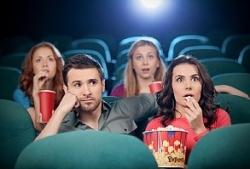 «Киномакс» вновь проводит акцию «День кино»
