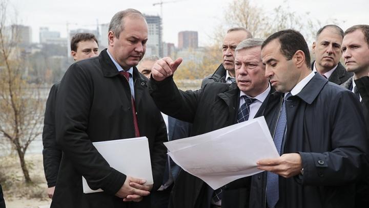 Придется подождать: ремонт улицы Станиславского завершат к маю следующего года