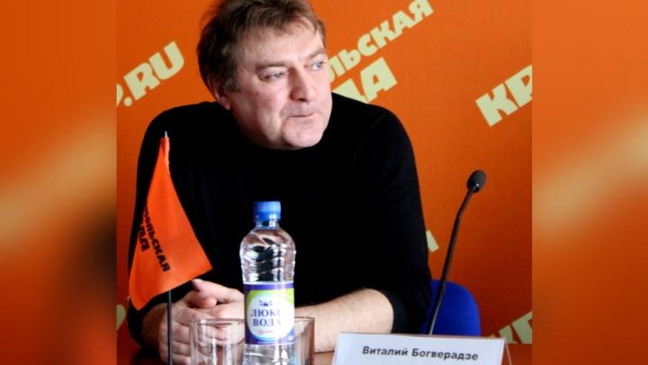 Директору челябинского театра предъявили обвинение во взятке и присвоении бюджетных денег