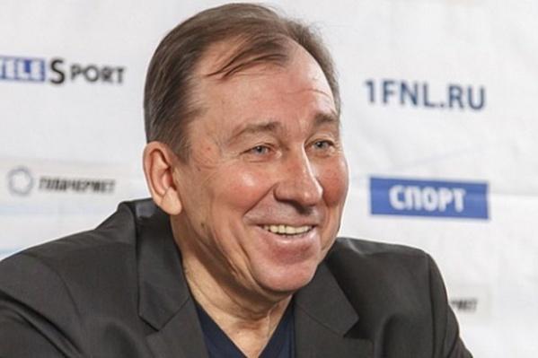 Многие считают, что Сергей Павлов может поднять «Ротор-Волгоград» с турнирного дна