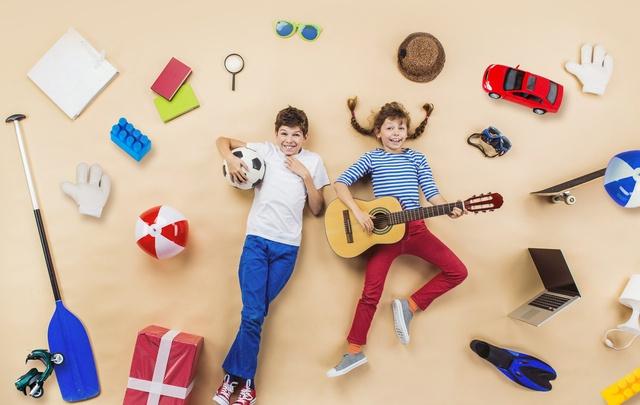 Весело детям, выгодно – взрослым: как классно провести выходные или детский праздник