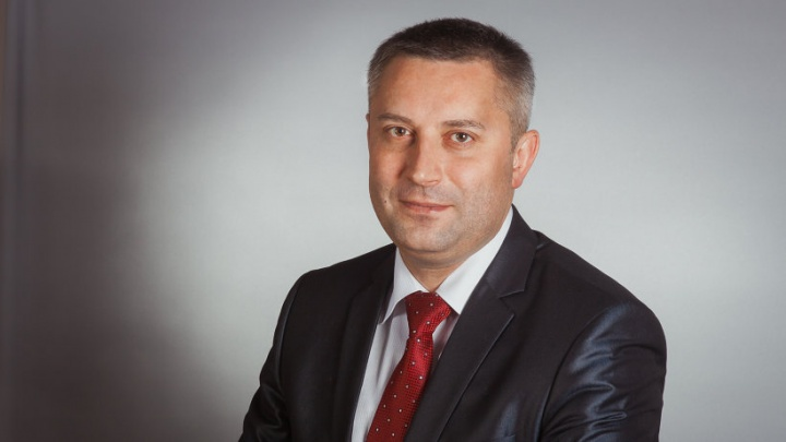 Игорь Скубенко стал новым главой Северодвинска