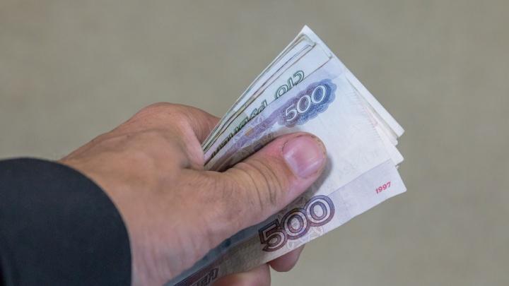 В Самарской области суд отправил мужчину отрабатывать долг перед дочерью