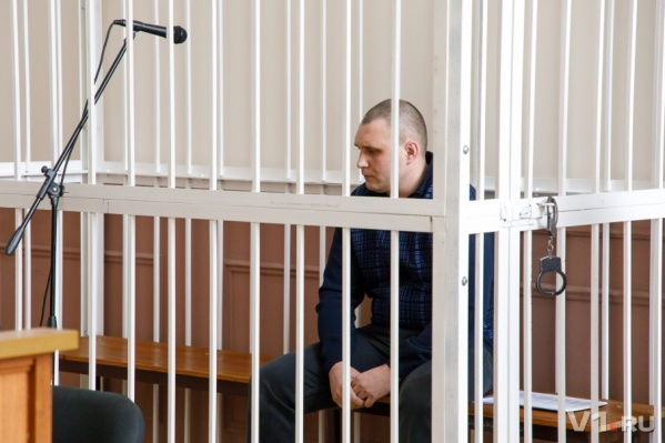 Убийца попросил зачитать его показания