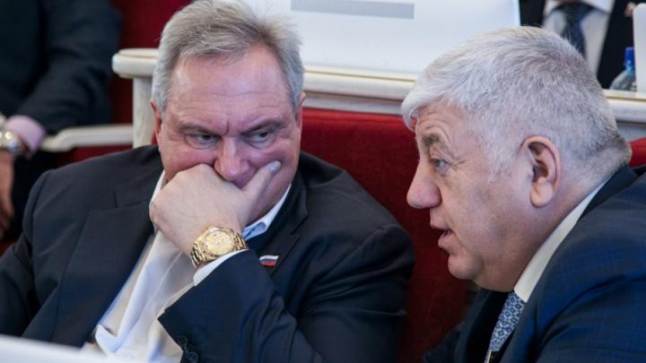 Доходы региональной казны в этом году выросли на 1,6 млрд рублей