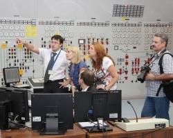 Фоторепортеры Дона побывали внутри атомной станции