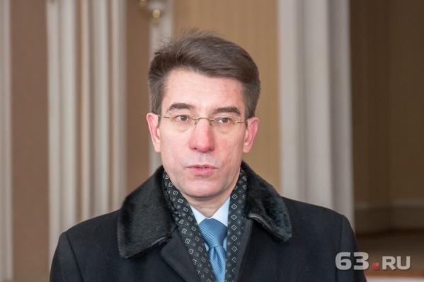 Сергей Филиппов назвал поведение Михаила Ефремова «безобразной выходкой»