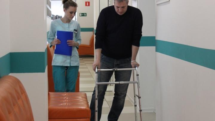 Реабилитация после инсульта: как вернуться к привычной жизни