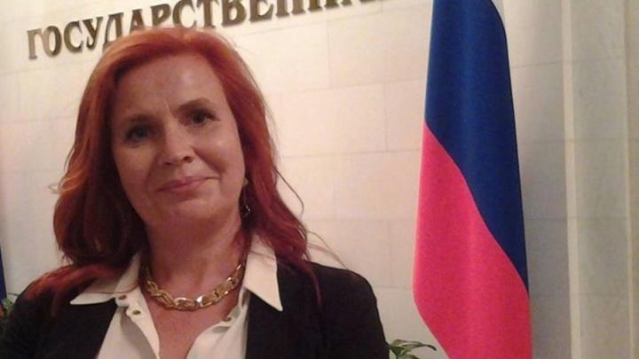 Штаб Ксении Собчак в Волгограде возглавит бывший член «Единой России» Елена Самошина