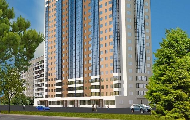 Пять причин запланировать новоселье в самой высокой новостройке Красноармейского района