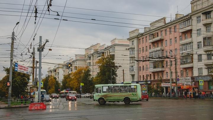 На АМЗ пустят дополнительный маршрут общественного транспорта