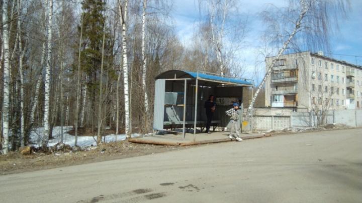 Общественники нашли нарушения на 18 автобусных остановках в Перми