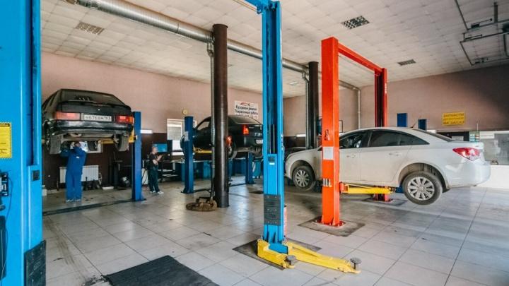 Что требуют клиенты от автосервисов в Самаре