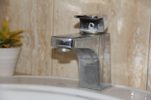 Горожанам придется обходиться без воды