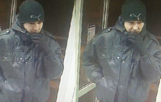 Челябинская полиция задержала налётчика на офис микрозаймов