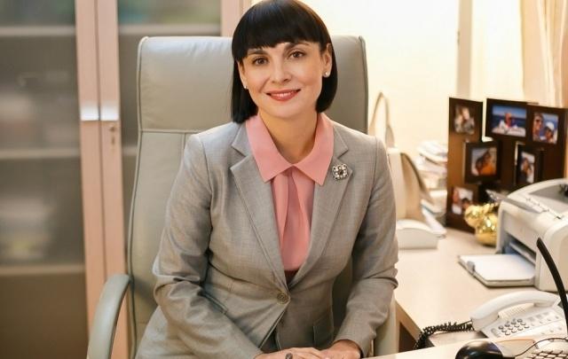 Софья Жилина, управляющий Волгоградским филиалом банка «Возрождение»: «Поддерживая бизнес, мы формируем экономику региона»