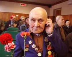 «Билайн» обеспечит ветеранов войны бесплатной связью