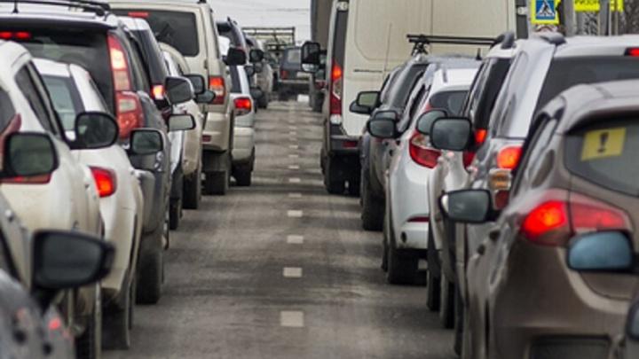 В Ростове на улице Мясникова ограничат движение транспорта