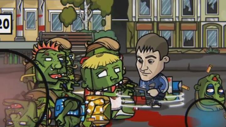 Цирк и Колян: Пермь появилась в мобильной игре про зомби-апокалипсис