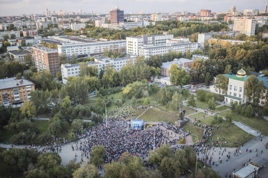 Автор фото: Евгений Фельдман /navalny.feldman.photo