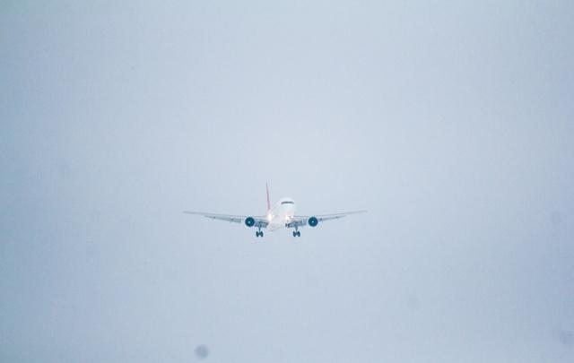 В Курумоче самолет Самара–Сочи совершил вынужденную посадку