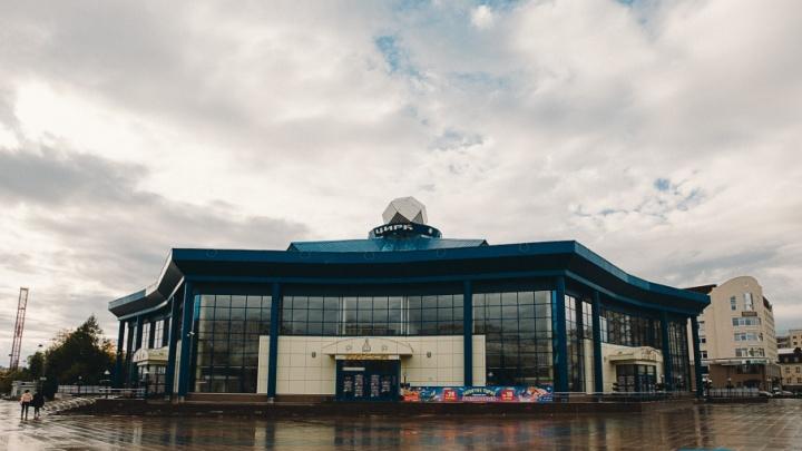 Дожди, похолодание и ветер до 20 метров в секунду: какую погоду сулят синоптики в Тюмени на выходных