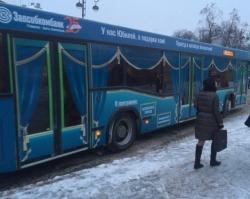 Тюменцы прокатятся на бесплатном автобусе с экскурсией от Запсибкомбанка