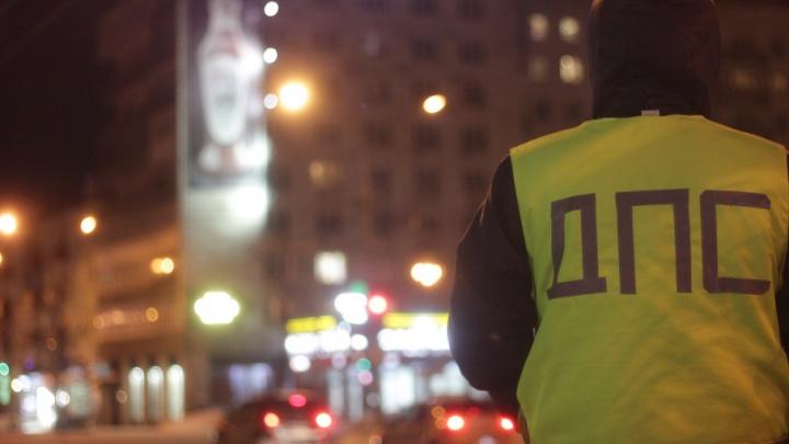 Пьяный водитель без прав насмерть сбил двух пешеходов в Лысьвенском районе
