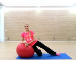 Лечебная гимнастика (ЛФК) – путь к здоровью