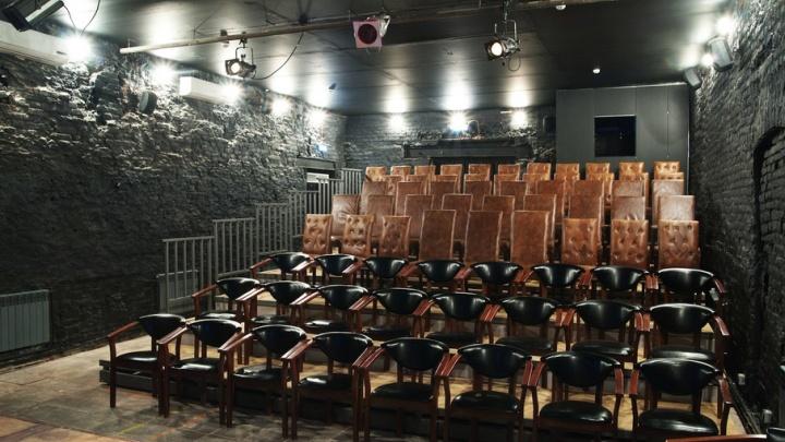 Спектакль «Театра 18+» стал лауреатом конкурса фонда Михаила Прохорова