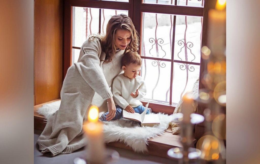 Мама-блогер уверена: искренность важна и в работе, и в личной жизни