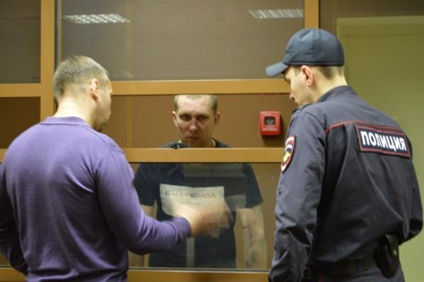 Мужчину приговорили к пожизненному сроку