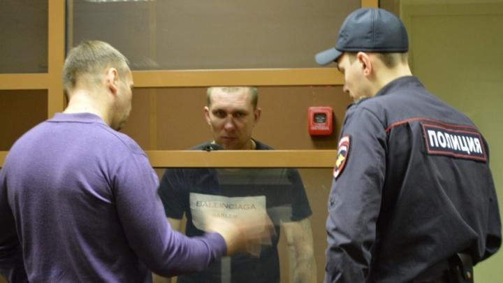 «Чусовского палача» приговорили к пожизненному сроку за четыре убийства