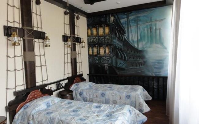 Ярославцев просят придумать название для морской гостиницы
