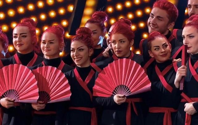 «Красноголовая» челябинка после «Минуты славы» попробует себя в шоу «Танцы»