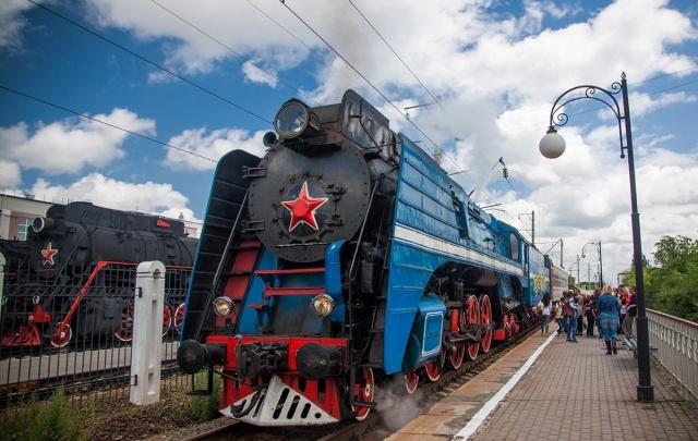 На паровозе вокруг Ростова: «РЖД Тур» приглашает в необычное путешествие