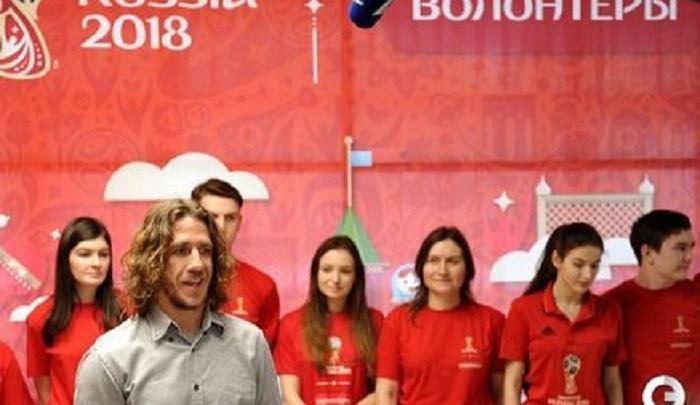 Донских волонтеров ЧМ-2018 научат общаться и встречать гостей