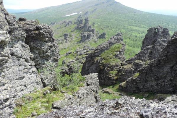 Ученые исследовали Вишерский заповедник и нашли не известные ранее следы древнего человека