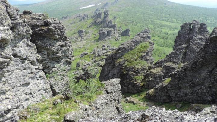 Следы древнего человека и жилище воеводы: пермские ученые исследовали заповедные берега Вишеры