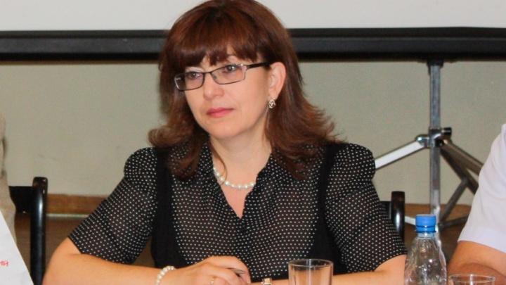 Татьяна Гензе ушла из руководства волгоградского ОНФ