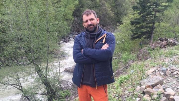 Миллиардер Игорь Рыбаков подарил пермякам лес из лиственницы