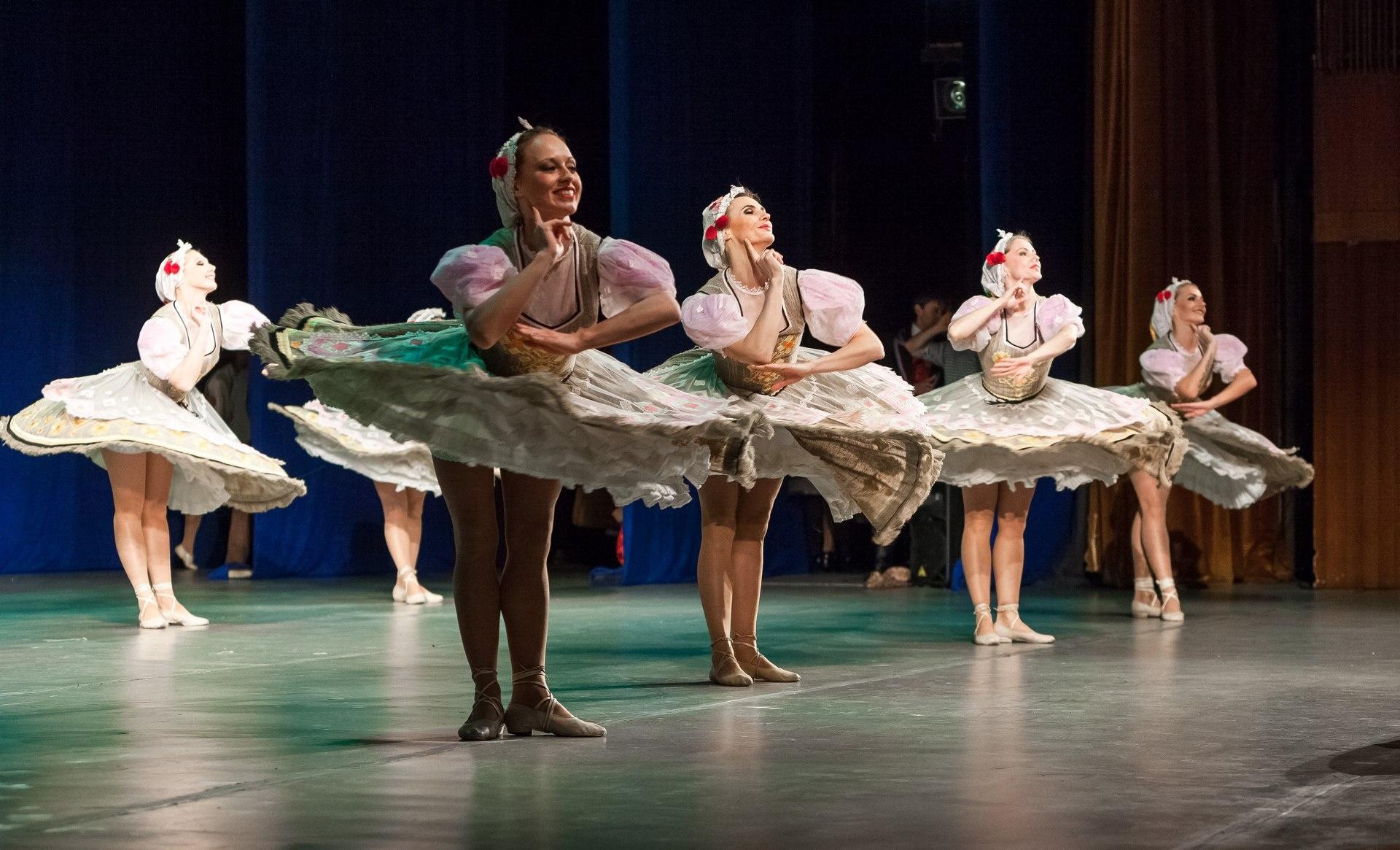Танец «Бульба» пришел к нам из глубины столетий