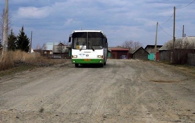 В Тюменском районе за один год выполнят трехлетний план по ремонту дорог