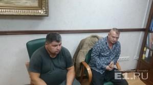 Уголовные дела в отношении Олега Шишова и Александра Дутова закрыли.
