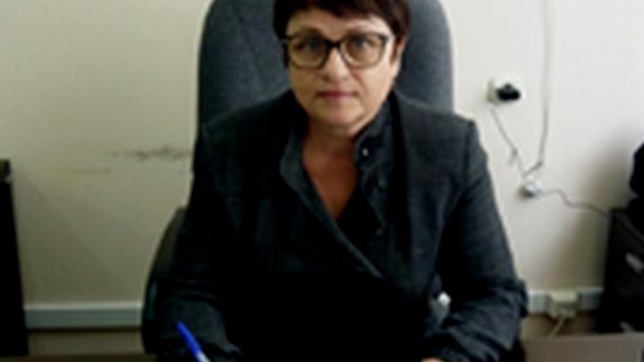 В Волгоградской области назначили нового главного санитарного врача